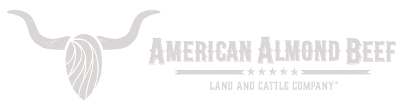 American Almond Beef Logo